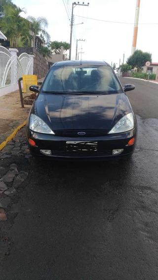 Ford Focus 2.0 Ghia 5p 126hp - Preço Negociavel
