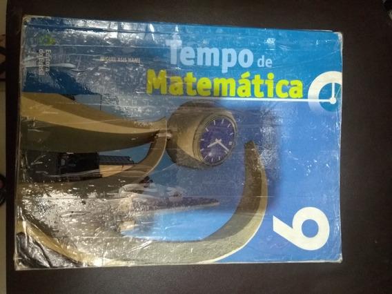 Tempo De Matemática - 9o Ano 2016 Name, Miguel