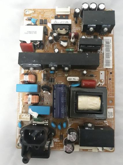 Placa Da Fonte Tv Samsung Ln32c530f1m