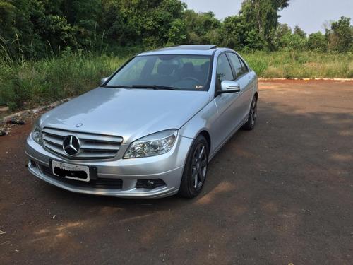 Mercedes-benz C200 Turbo Kompressor