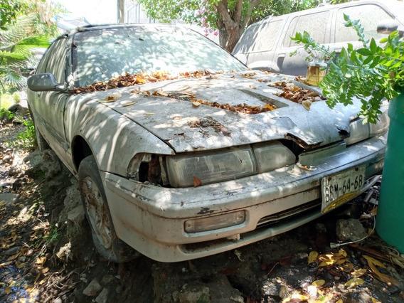 Acura Integra Hashback