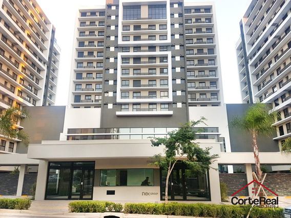 Apartamento - Central Parque - Ref: 3734 - V-3734