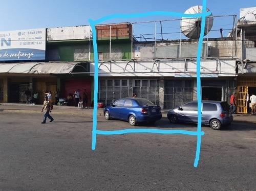 De Oliveira Vende Local En Moron