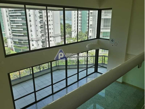 Imagem 1 de 29 de Apartamento À Venda, 4 Quartos, 2 Suítes, 3 Vagas, Barra Da Tijuca - Rio De Janeiro/rj - 179