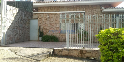 Casa À Venda Em Vila Itapura - Ca263931