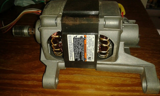 Motor De Lavadora Frigidaire Electrolux Affinity 30 Verdes