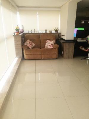 Apartamento Em Ipiranga, São Paulo/sp De 127m² 3 Quartos À Venda Por R$ 1.245.000,00 - Ap220053