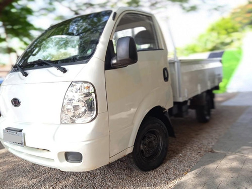Kia Bongo 2.500 Diesel 2.500