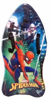 Spiderman Tabla Barrenadora 37 Pulg. Surf P Barrenar Ditoys