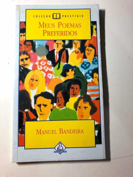 Meus Poemas Preferidos - Manuel Bandeira