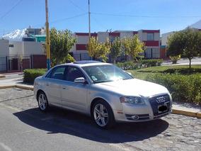 Ocasión Audi A4 2.0t, 2007, 13,6000 Km Exelente Conservacion