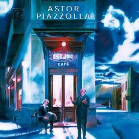 Astor Piazzola Sur - Cd Tango