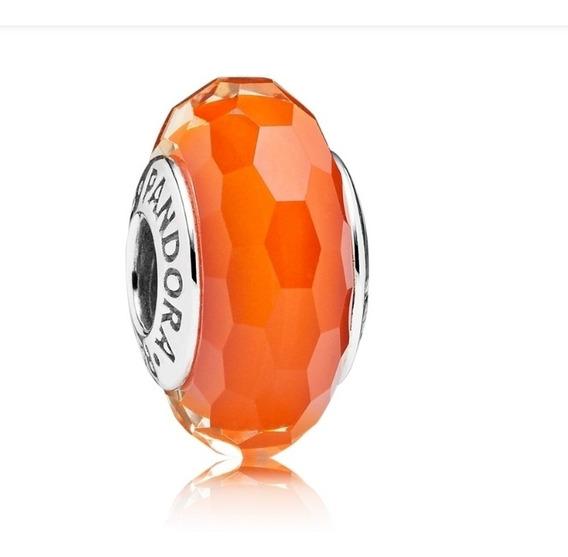 Charm Cristal De Murano Puesta De Sol 791626 Sin Caja