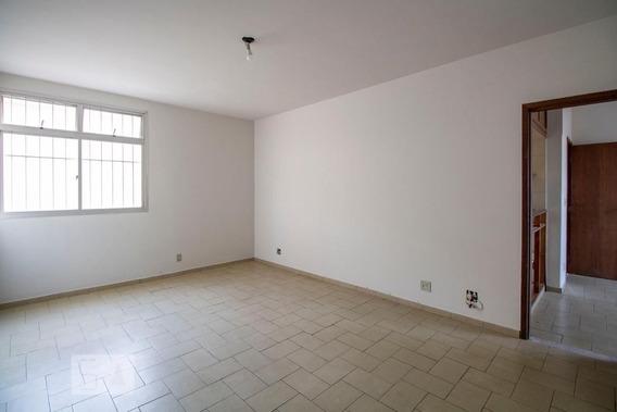 Apartamento No 4º Andar Com 4 Dormitórios E 2 Garagens - Id: 892961688 - 261688