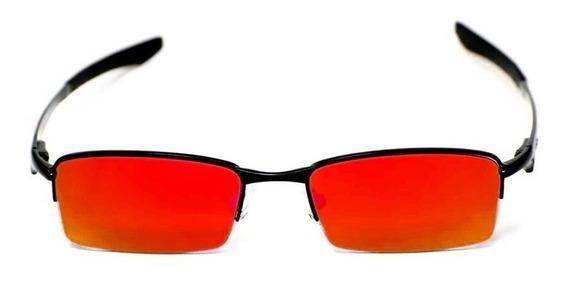 Óculos Oakley Lupa Do Vilão Mandrak 24k Juliet Lupinha 2020