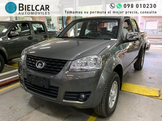 Gwm Wingle 5 2.0 Turbo Diesel 4x2 2019 0km