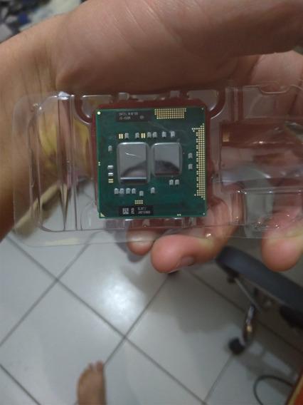 Processador Intel Core I5-450m 2.4 Ghz