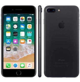 iPhone 7 Plus 128gb Preto