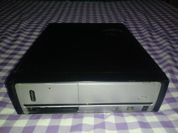 Cpu Ddr2, Hd 500, Ram 4gb, Core D 3.0 Ghz Cache 4m, Win 8.1