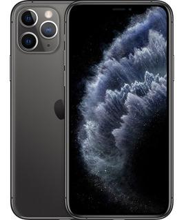 iPhone 11 Pro 256g Lacrado 7 Meses Garantia Nfe + Capa Brind