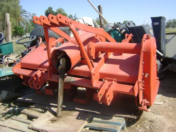 Maquinaria Agricola Arado Rotatorio