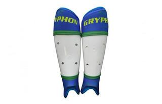Canilleras Anatómica De Hockey Gryphon