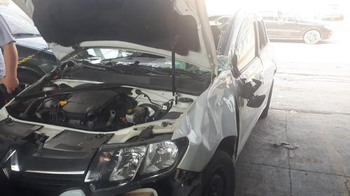 Imagem 1 de 6 de Renault Sandero 1.6 8v 2016 Sucata Somente Peças