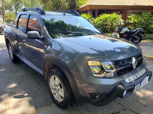 Renault Duster Oroch 1.6 Outsider, Anticipo Mas Cuotas