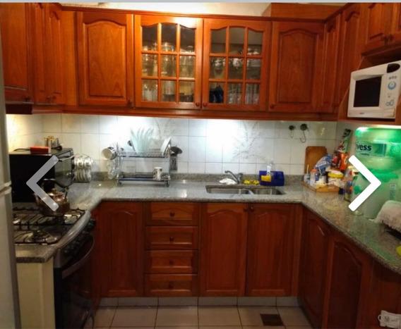 Casa 5 Ambientes Con Garaje, Ideal 2 Familias.dueño Directo