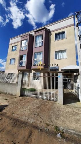 Apartamento A Venda No Bairro Afonso Pena Em São José Dos - Ap-1145-1
