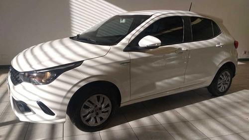 Fiat Argo 1.3 Gse 2018 Usado Ea !