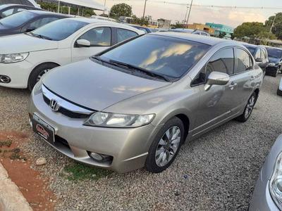 Honda Civic 1.8 Lxl 2010