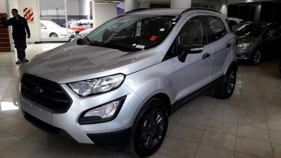 Ford Ecosport 2.0 Gdi Freestyle 4x4 2020