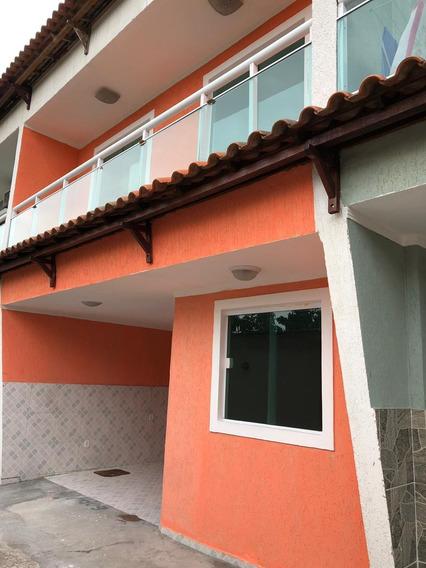 Casa Em Bento Ribeiro Com 2 Quartos -condomínio