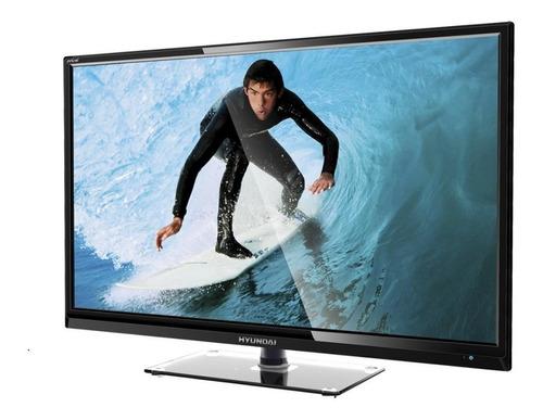 Televisor 32pLG Led Hyundai Hdled-32p Hd Incluye Base Pared