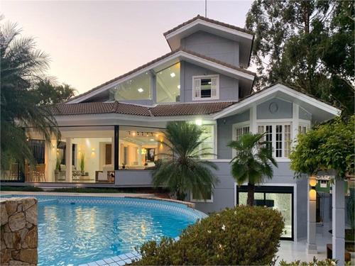Imagem 1 de 15 de Casa-barueri-residencial Tamboré | Ref.: Reo489167 - Reo489167