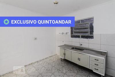 Casa Com 1 Dormitório - Id: 892923978 - 223978