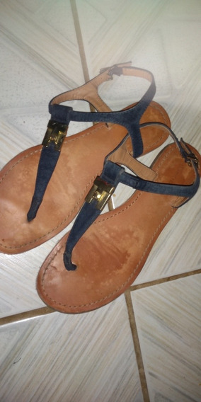 Chinelo Tommy Hilfiger 35