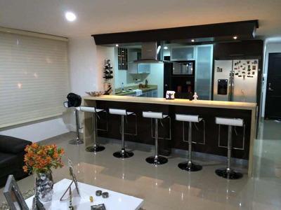 Apartamento Remodelado 135 Metros 3 Hab 4 Baños Chico Bogota