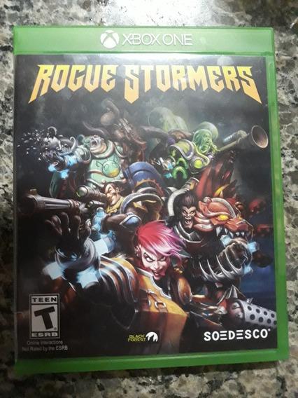 Jogo Xbox One - Rogue Stormers - Original
