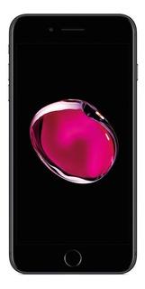 Apple iPhone 7 Plus 128 Gb Preto-fosco 3 Gb Ram