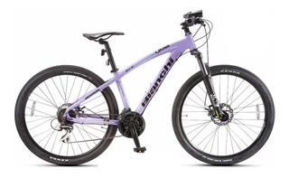 Bicicleta Uma Violeta - Bianchi