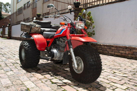 Honda Atc 185 Big Red