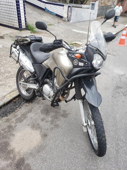 Yamaha - Xtz 250 - Tenere