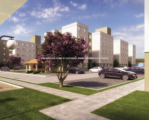 Apartamento - Jardim Betania - Ref: 50473 - V-50473