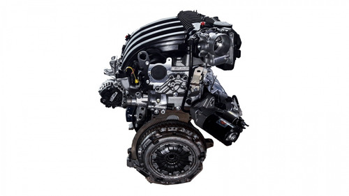 Renault Ñ Motor Completo - Repuestos de Motor, Usado en Mercado