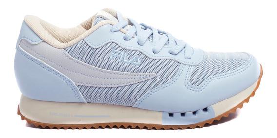Zapatillas Fila Euro Jogger Sport-51u335x-3387- Fila