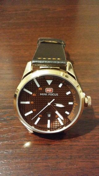 Relógio Masculino Mini Focus Modelo Mf0021