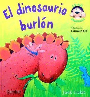 Dinosaurio Burlon, El (cu-cu Sorpresa)