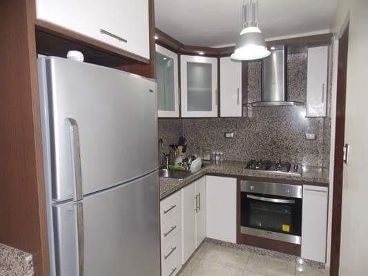 Comodo Y Lindo Apartamento En El Rincón